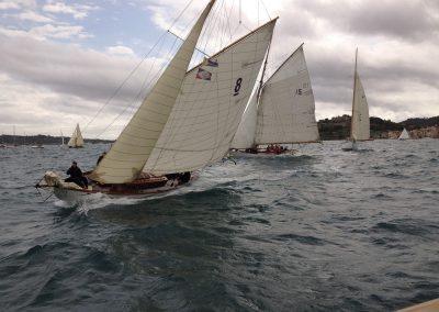 Die Voile / Segelboote